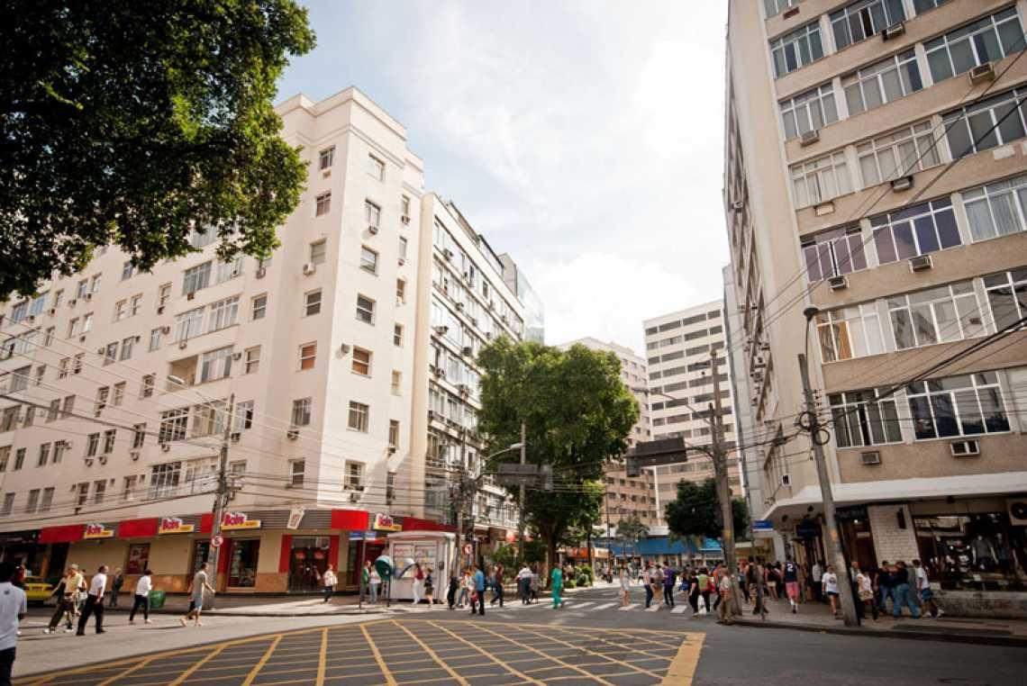 R.-General-Roca-com-Santo-Afon - Residencial Tijuca Apartamento Tijuca 3 Quartos - LAAP31482 - 24