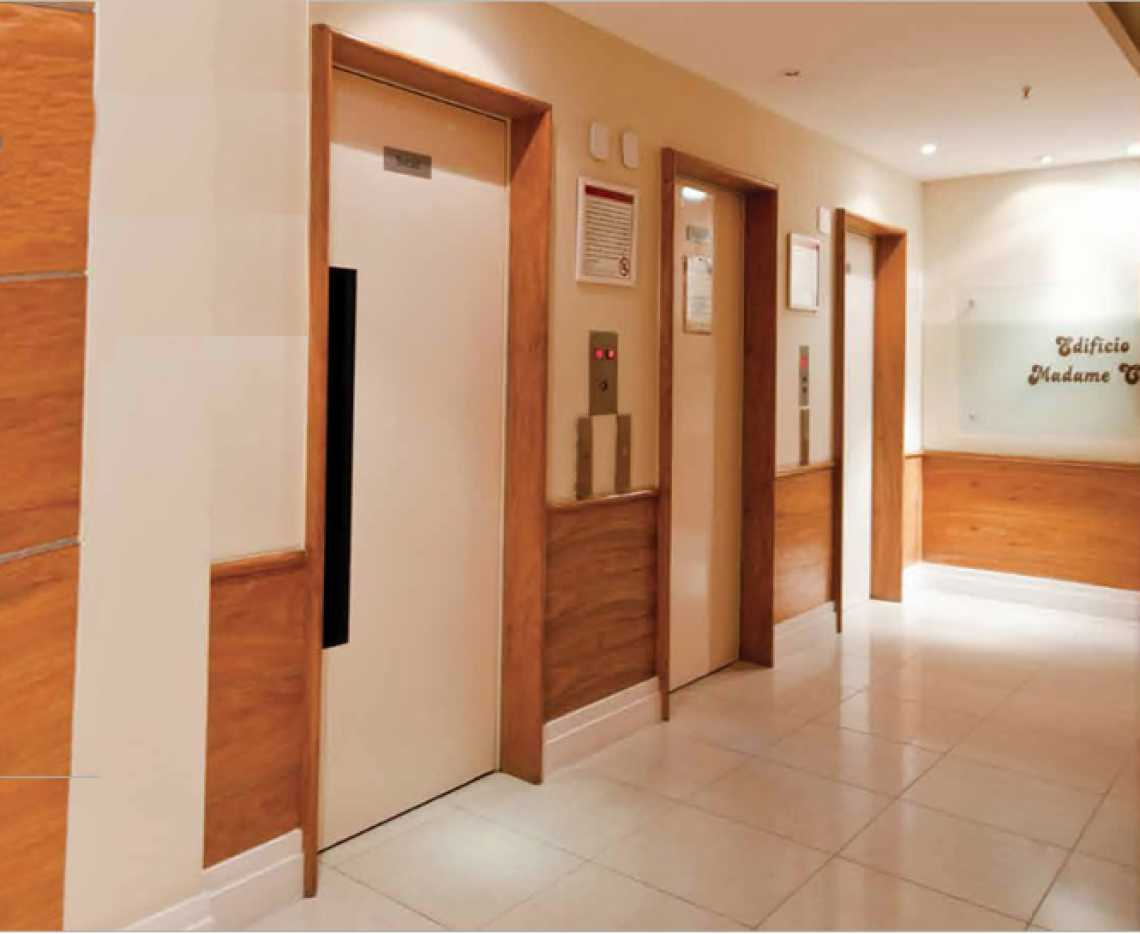 TIJUCA - Residencial Tijuca Apartamento Tijuca 3 Quartos - LAAP31482 - 1