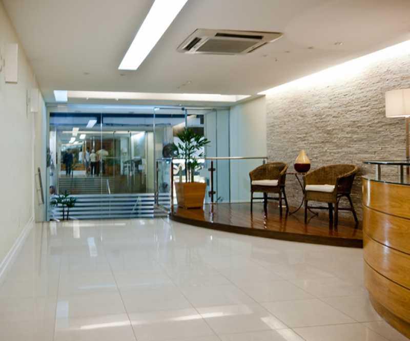 Res. Tijuca Sá Cavalcante3 - Residencial Tijuca Apartamento Tijuca 3 Quartos - LAAP31482 - 9
