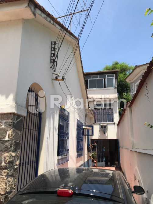 Garagem - Compra Venda Casa Comercial Gávea - LACC40005 - 5
