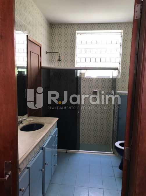 Banheiro  - Compra Venda Casa Comercial Gávea - LACC40005 - 13