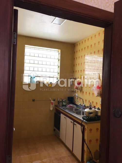 Cozinha  - Compra Venda Casa Comercial Gávea - LACC40005 - 15