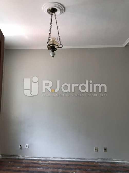 Quarto - Compra Venda Casa Comercial Gávea - LACC40005 - 16