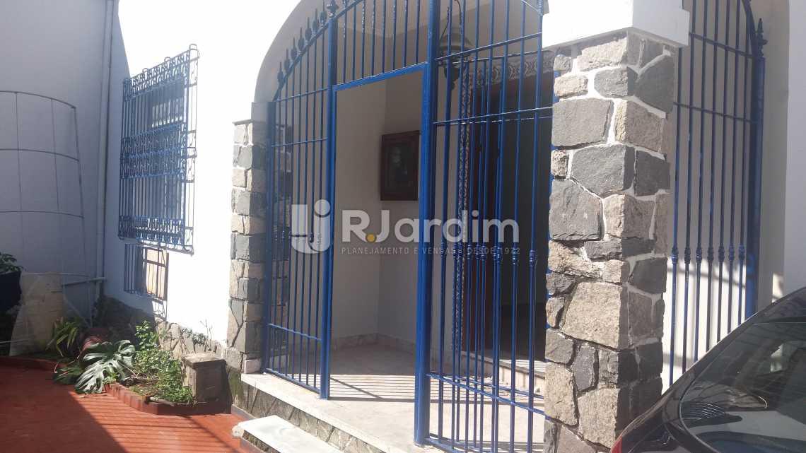 Fachada  - Compra Venda Casa Comercial Gávea - LACC40005 - 4