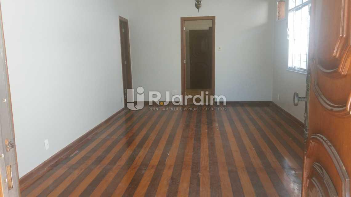 Sala - Compra Venda Casa Comercial Gávea - LACC40005 - 6