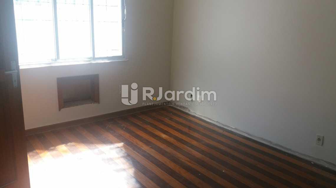 Quarto 1 - Compra Venda Casa Comercial Gávea - LACC40005 - 9