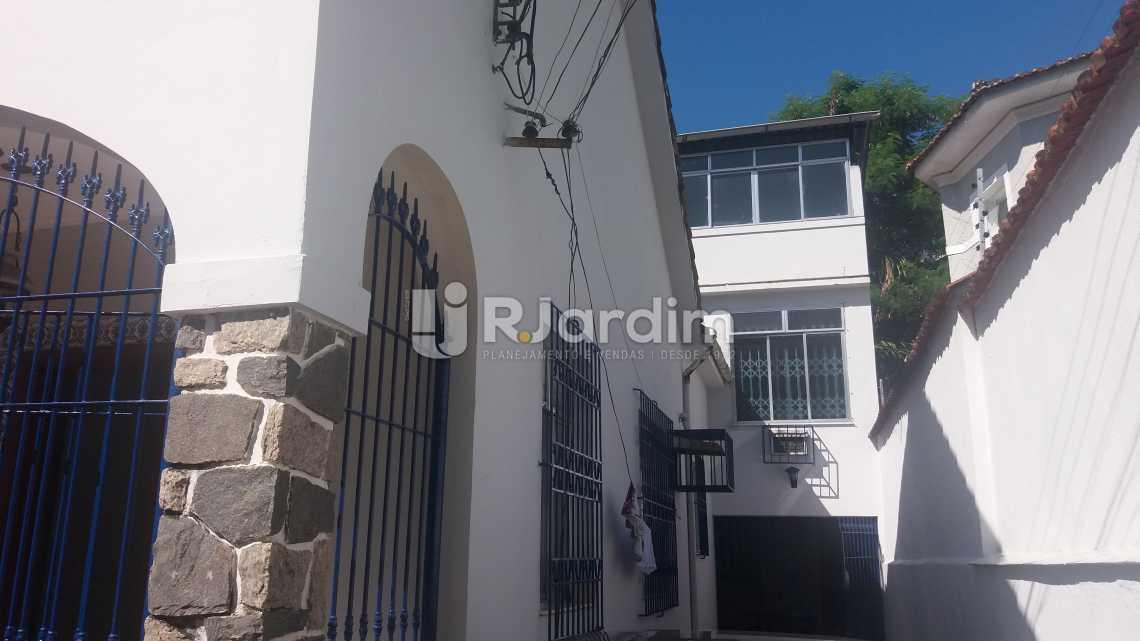 Lateral - Compra Venda Casa Comercial Gávea - LACC40005 - 20