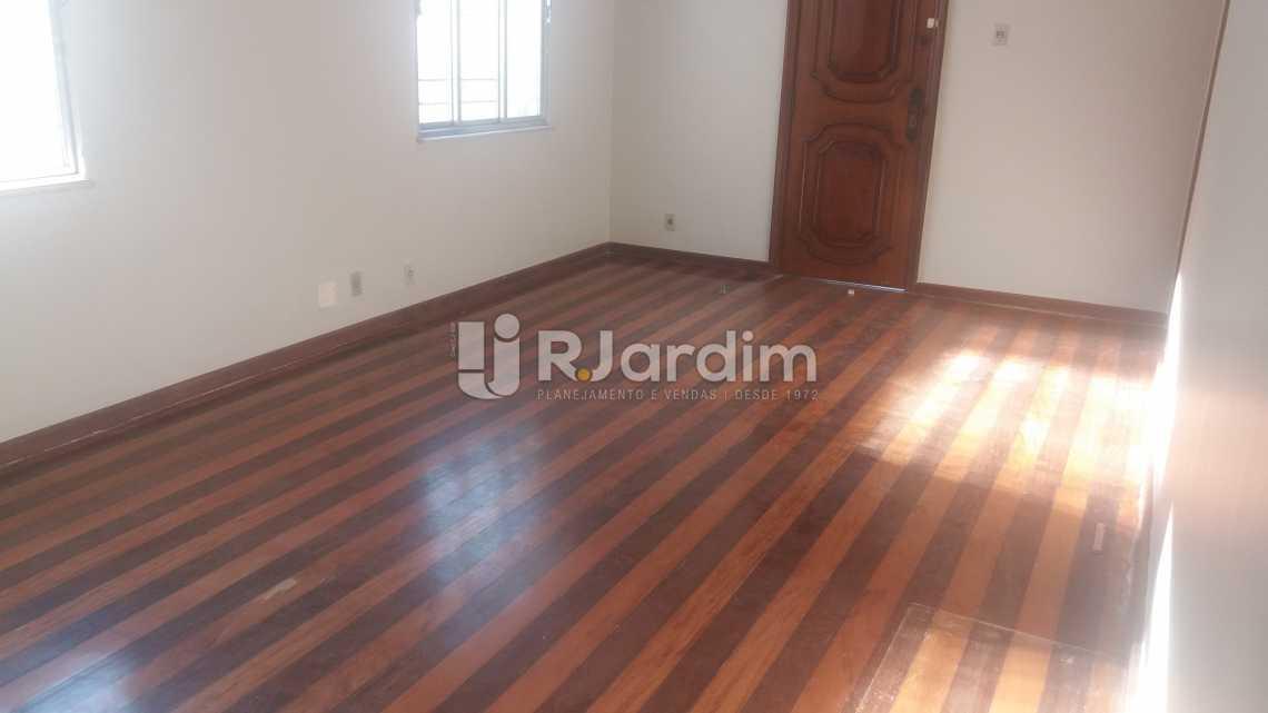 sala - Compra Venda Casa Comercial Gávea - LACC40005 - 21