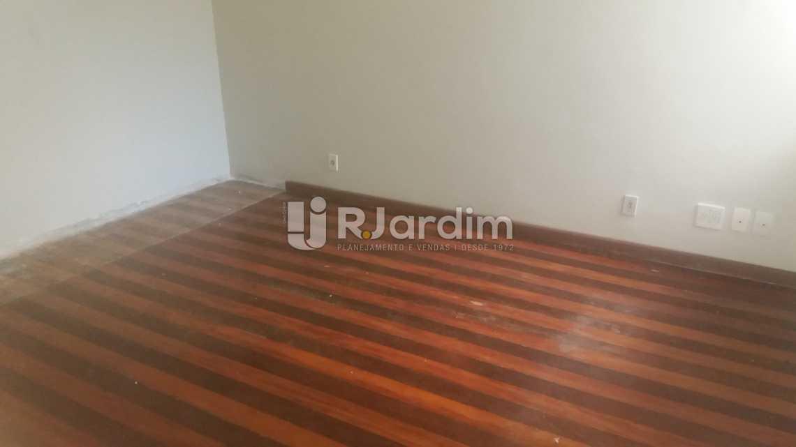 sala - Compra Venda Casa Comercial Gávea - LACC40005 - 22