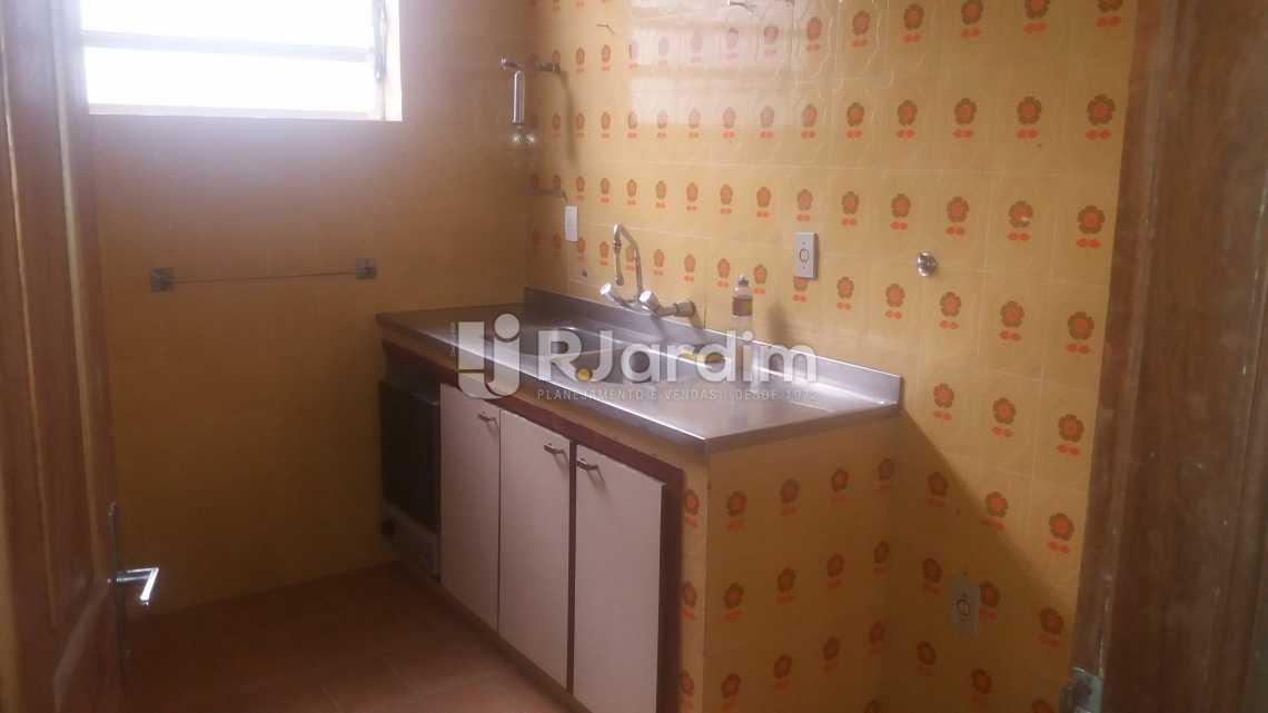 cozinha - Compra Venda Casa Comercial Gávea - LACC40005 - 26