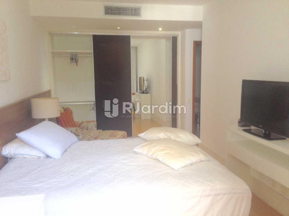 Suíte - Aluguel Apartamento Ipanema 2 Quartos - LAFL20066 - 14