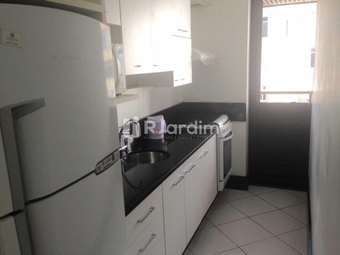 Copa-cozinha - Aluguel Apartamento Ipanema 2 Quartos - LAFL20066 - 19