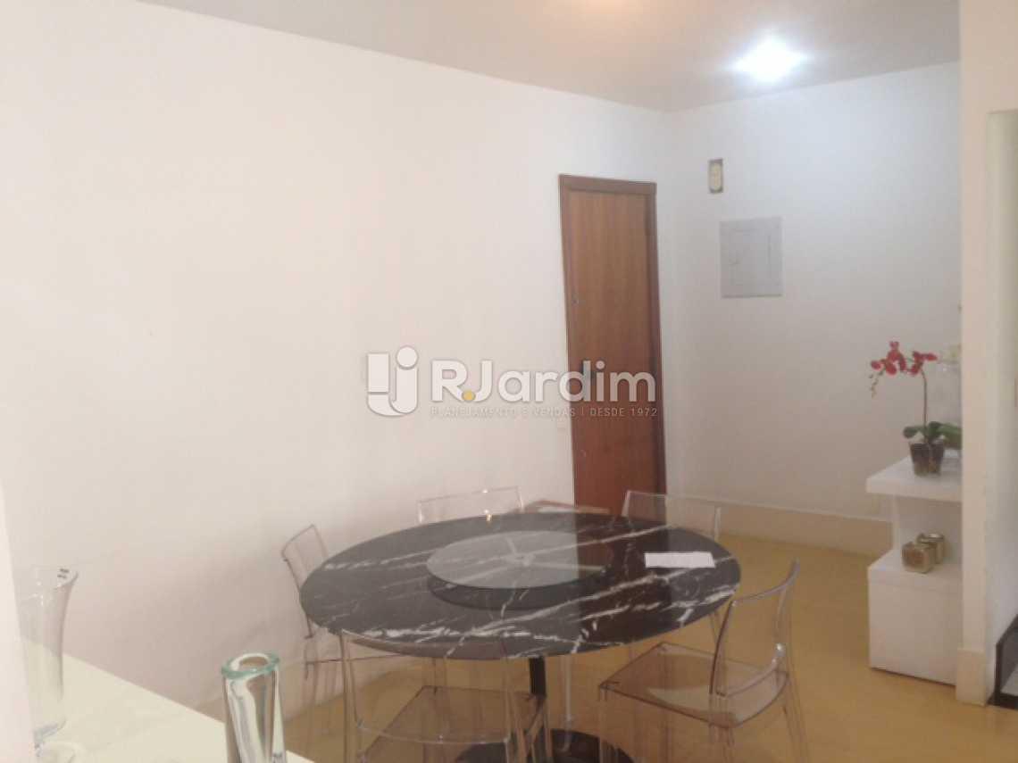 Entrada - Aluguel Apartamento Ipanema 2 Quartos - LAFL20066 - 8