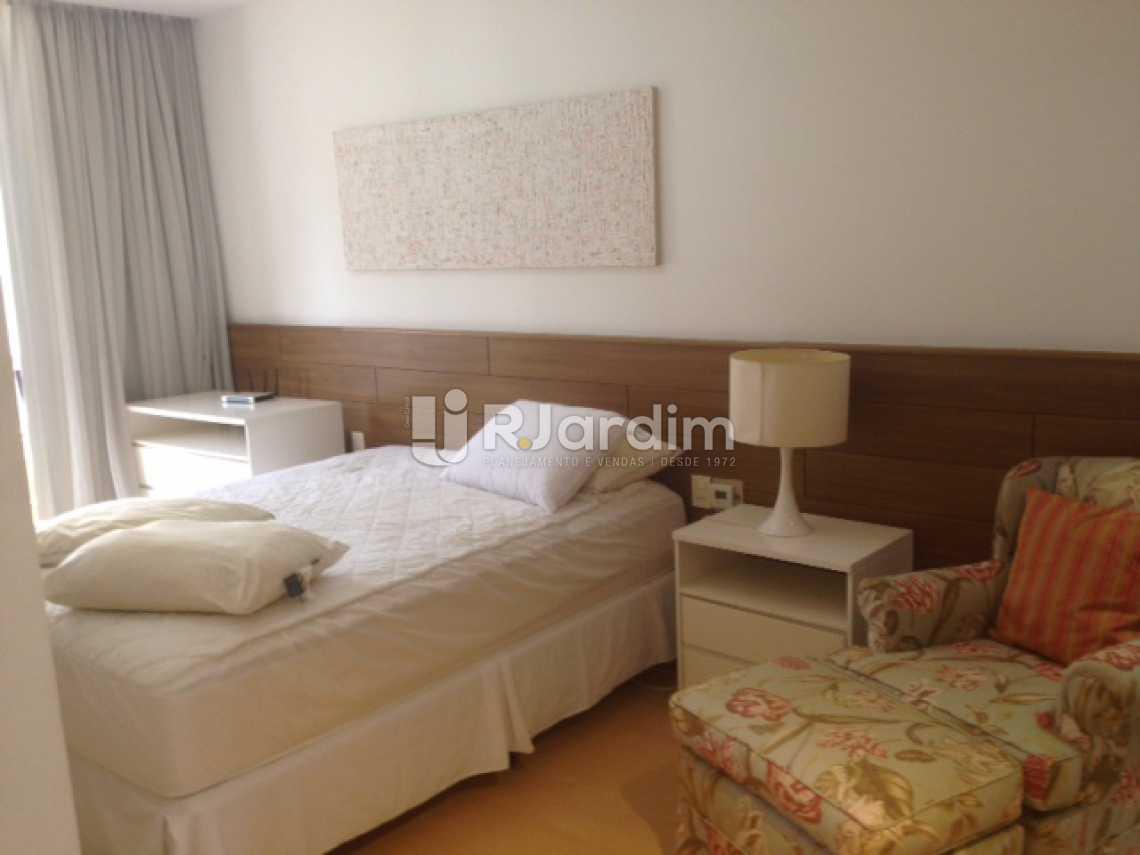 Suíte - Aluguel Apartamento Ipanema 2 Quartos - LAFL20066 - 15