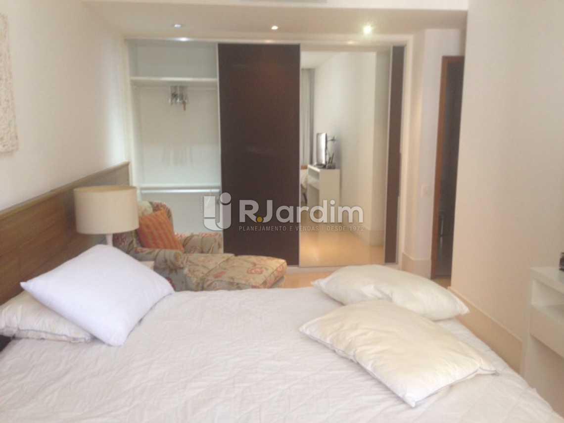 Suíte - Aluguel Apartamento Ipanema 2 Quartos - LAFL20066 - 16