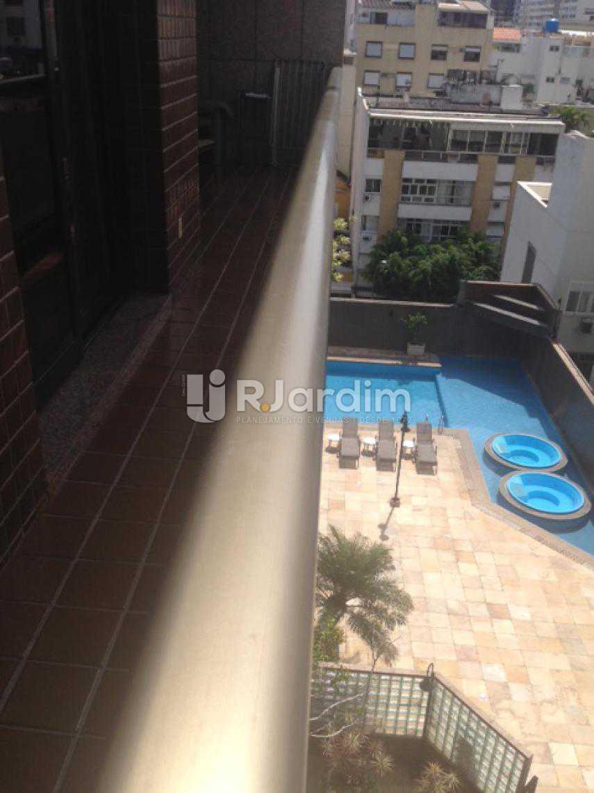 Vista - Aluguel Apartamento Ipanema 2 Quartos - LAFL20066 - 22