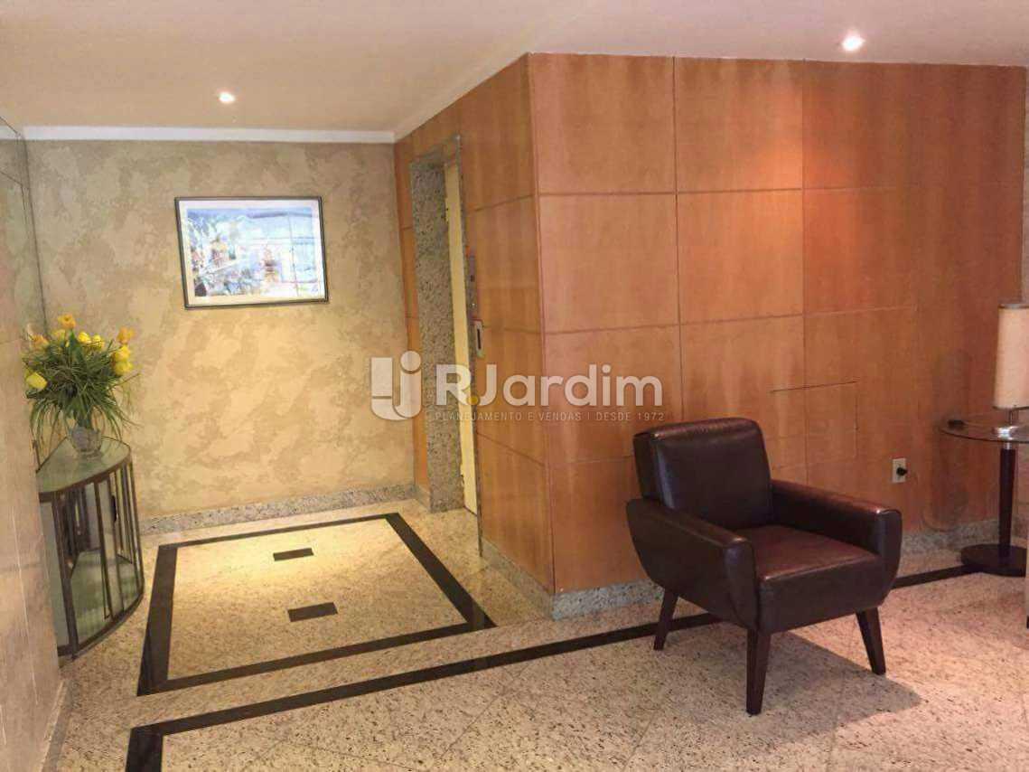 WhatsApp Image 2018-02-27 at 1 - Aluguel Apartamento Jardim Botânico 3 Quartos - LAAP31495 - 3