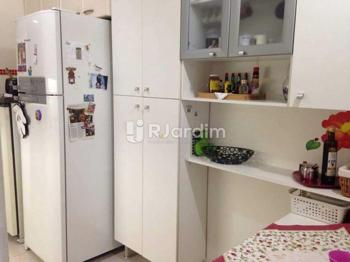 WhatsApp Image 2018-02-27 at 1 - Aluguel Apartamento Jardim Botânico 3 Quartos - LAAP31495 - 14