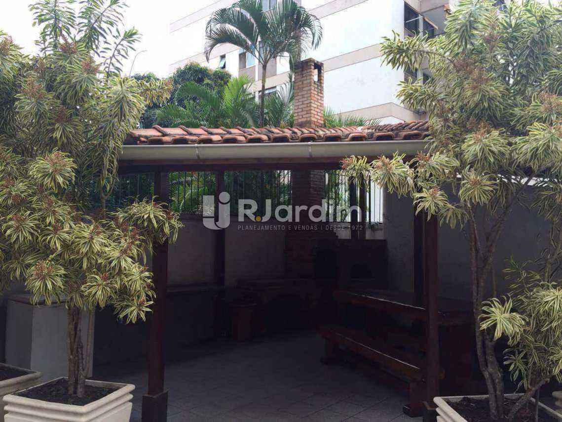 WhatsApp Image 2018-02-27 at 1 - Aluguel Apartamento Jardim Botânico 3 Quartos - LAAP31495 - 17