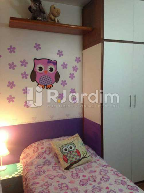 WhatsApp Image 2018-02-27 at 1 - Aluguel Apartamento Jardim Botânico 3 Quartos - LAAP31495 - 7