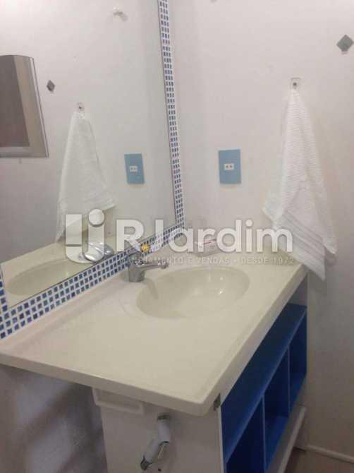WhatsApp Image 2018-02-27 at 1 - Aluguel Apartamento Jardim Botânico 3 Quartos - LAAP31495 - 9