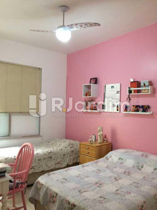 14 - Compra Venda Apartamento Padrão Botafogo 3 Quartos - LAAP31501 - 16