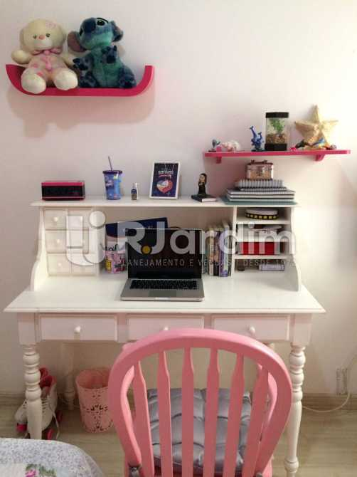 18 - Compra Venda Apartamento Padrão Botafogo 3 Quartos - LAAP31501 - 18