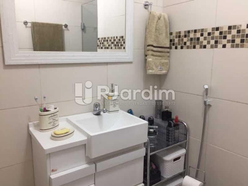 suite nova 1 - Compra Venda Apartamento Padrão Botafogo 3 Quartos - LAAP31501 - 25