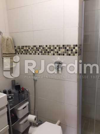suite nova 2 - Compra Venda Apartamento Padrão Botafogo 3 Quartos - LAAP31501 - 26