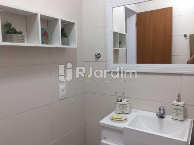 suite nova 3 - Compra Venda Apartamento Padrão Botafogo 3 Quartos - LAAP31501 - 27