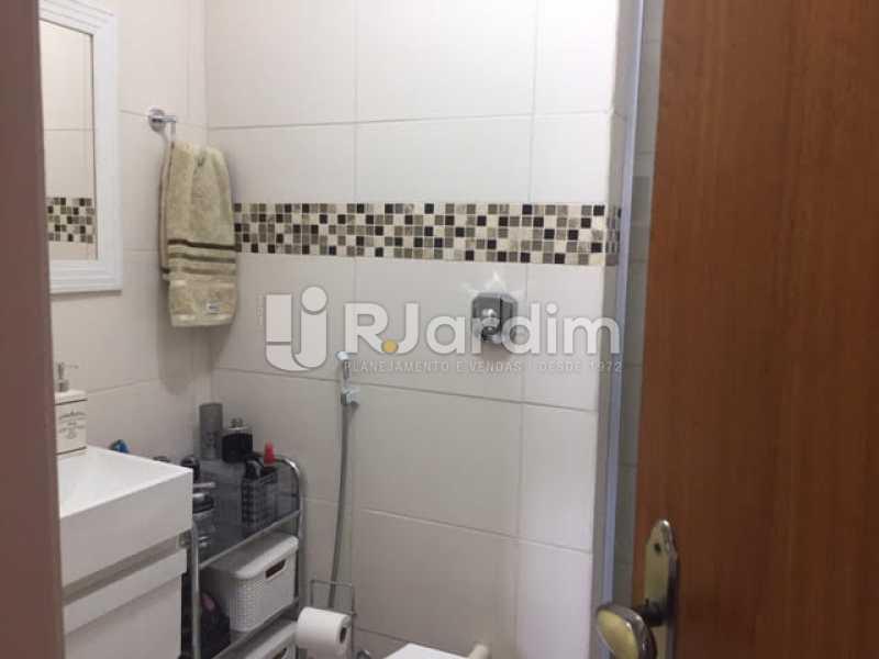 suite nova 4 - Compra Venda Apartamento Padrão Botafogo 3 Quartos - LAAP31501 - 28