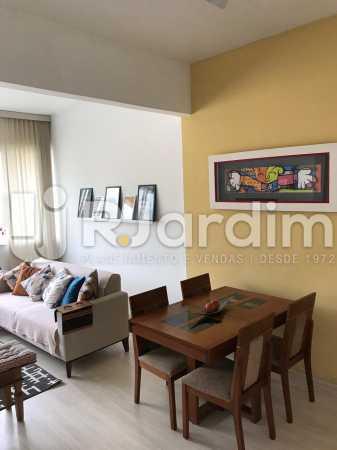 Sala 1 - Compra Venda Apartamento Padrão Botafogo 3 Quartos - LAAP31501 - 5
