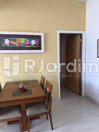 Sala 2 - Compra Venda Apartamento Padrão Botafogo 3 Quartos - LAAP31501 - 6