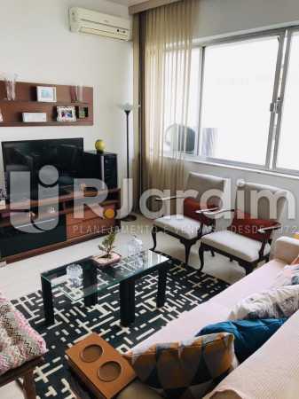 Sala 3 - Compra Venda Apartamento Padrão Botafogo 3 Quartos - LAAP31501 - 4