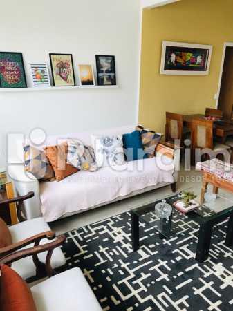 Sala 4 - Compra Venda Apartamento Padrão Botafogo 3 Quartos - LAAP31501 - 1