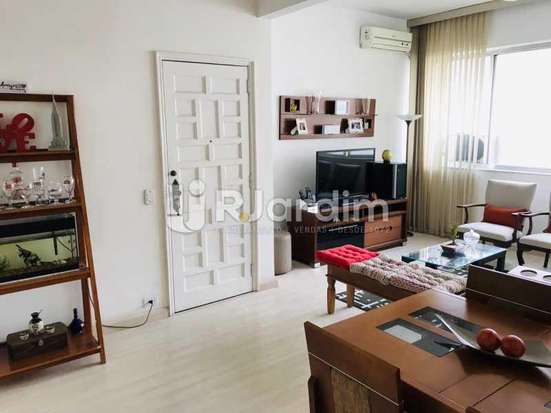 Sala 5 - Compra Venda Apartamento Padrão Botafogo 3 Quartos - LAAP31501 - 8