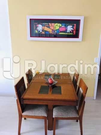 Sala 6 - Compra Venda Apartamento Padrão Botafogo 3 Quartos - LAAP31501 - 7
