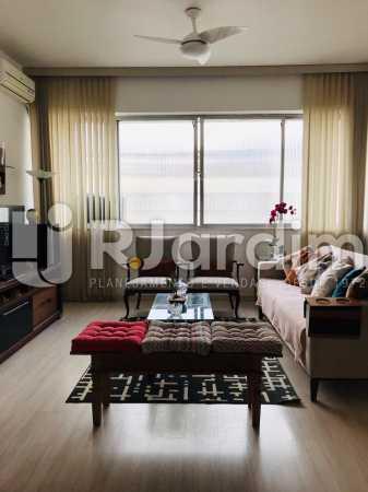 Sala 7 - Compra Venda Apartamento Padrão Botafogo 3 Quartos - LAAP31501 - 3
