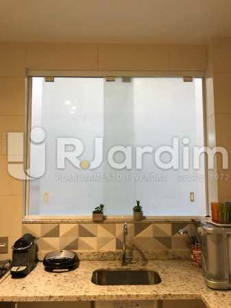 Cozinha 1 - Compra Venda Apartamento Padrão Botafogo 3 Quartos - LAAP31501 - 9