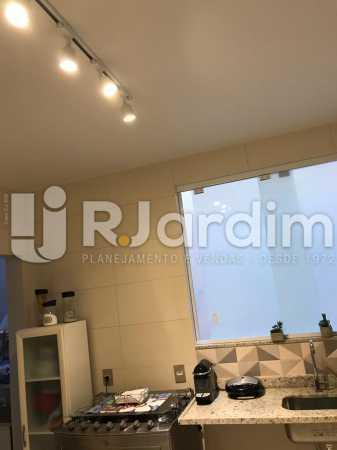 Cozinha 2 - Compra Venda Apartamento Padrão Botafogo 3 Quartos - LAAP31501 - 10