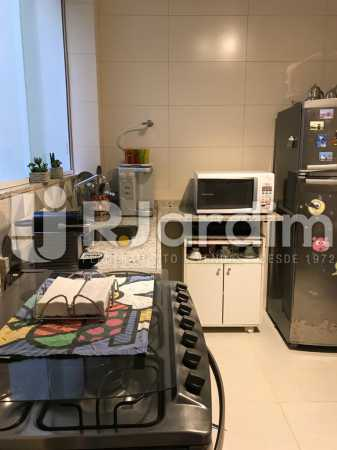 Cozinha 5 - Compra Venda Apartamento Padrão Botafogo 3 Quartos - LAAP31501 - 12