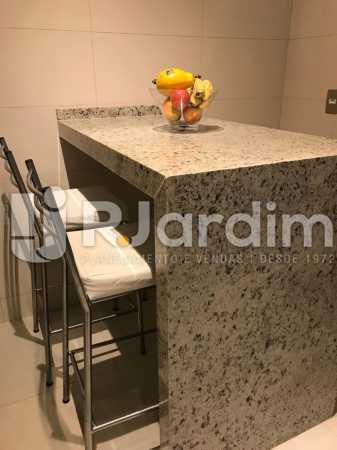 Cozinha 6 - Compra Venda Apartamento Padrão Botafogo 3 Quartos - LAAP31501 - 11