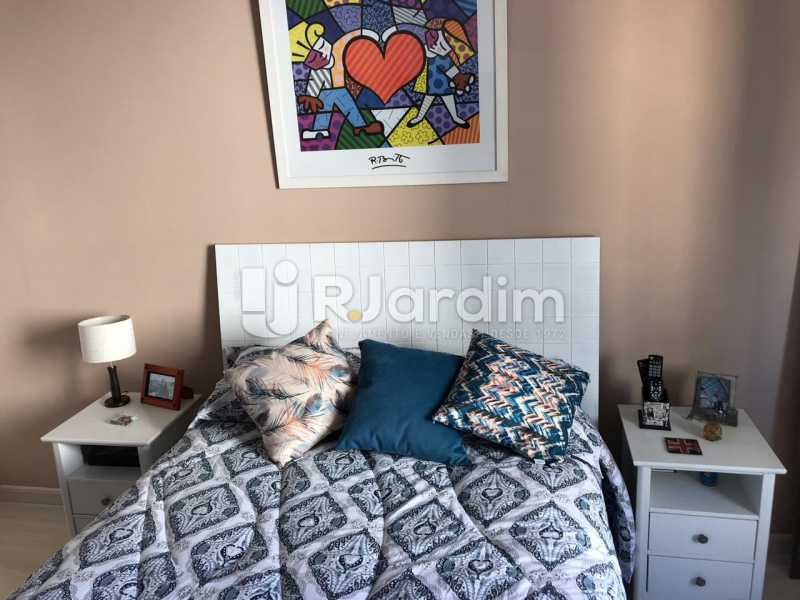 quarto 2 - Compra Venda Apartamento Padrão Botafogo 3 Quartos - LAAP31501 - 13