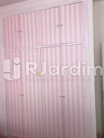 Quarto menina - Compra Venda Apartamento Padrão Botafogo 3 Quartos - LAAP31501 - 19