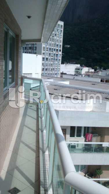 HUMAITÁ - Apartamento Compra Venda Humaitá 3 Quartos - LAAP31508 - 4