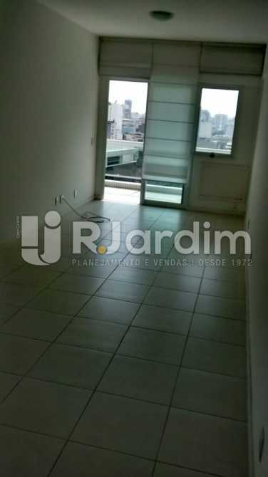 HUMAITÁ - Apartamento Compra Venda Humaitá 3 Quartos - LAAP31508 - 5