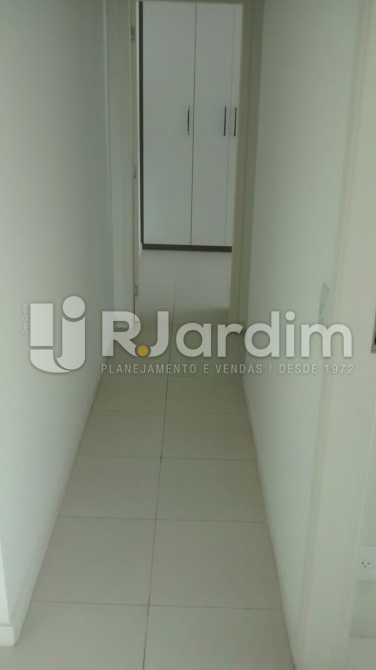 HUMAITÁ - Apartamento Compra Venda Humaitá 3 Quartos - LAAP31508 - 7