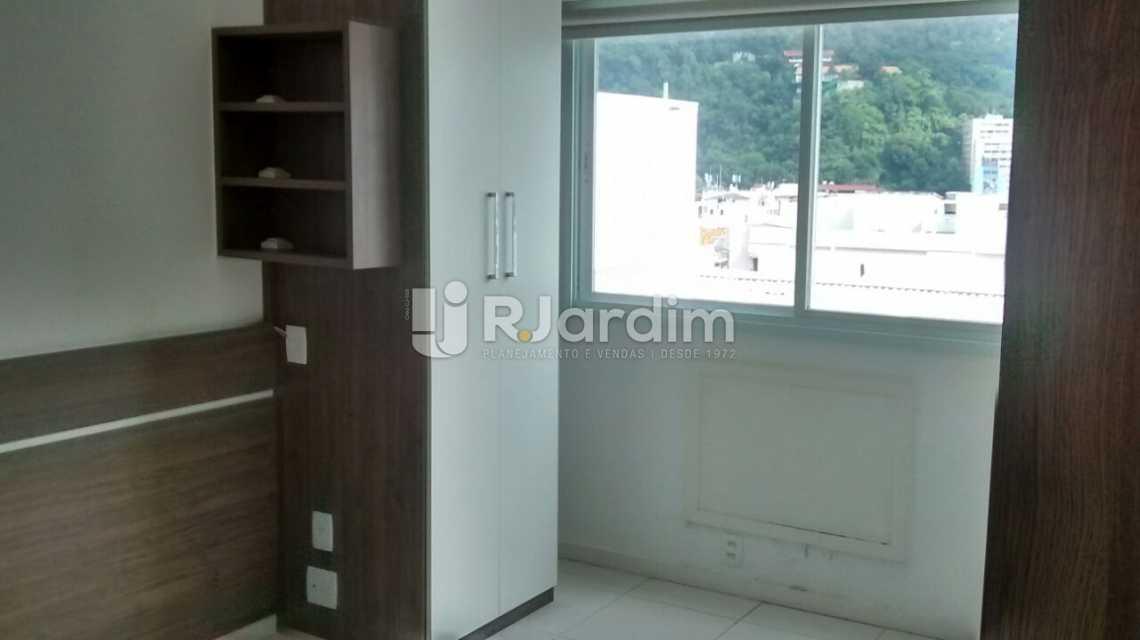 HUMAITÁ - Apartamento Compra Venda Humaitá 3 Quartos - LAAP31508 - 8