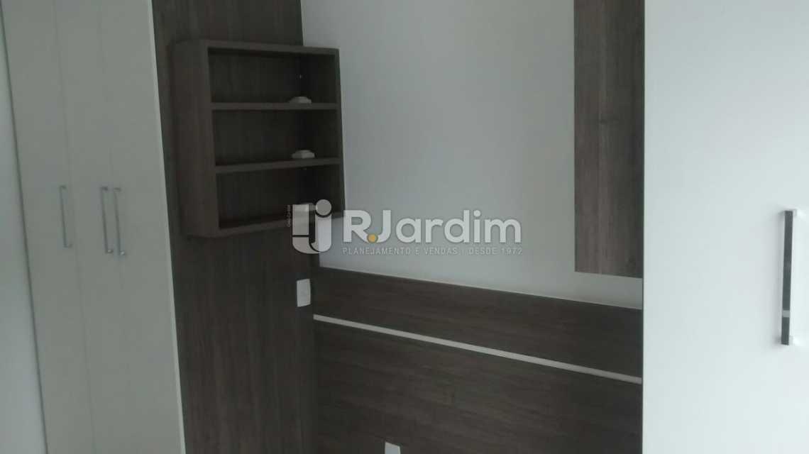 HUMAITÁ - Apartamento Compra Venda Humaitá 3 Quartos - LAAP31508 - 9