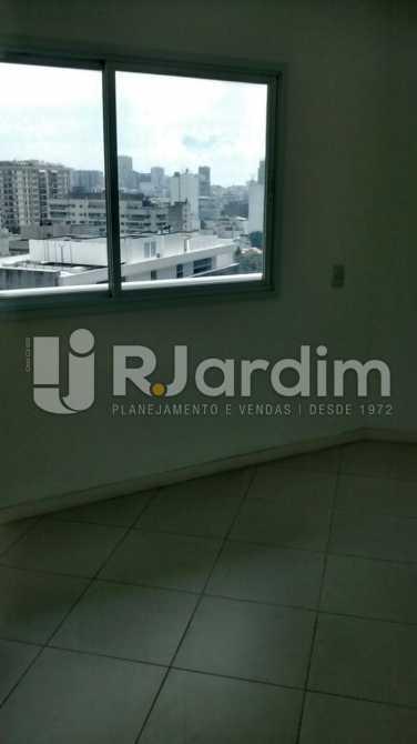 HUMAITÁ - Apartamento Compra Venda Humaitá 3 Quartos - LAAP31508 - 10